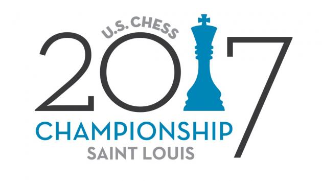 US Chess Championship in St Louis