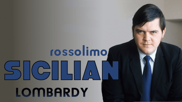 Rossolimo Sicilian : Keller v Lombardy