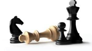 The Game of Life is the Game of Chess's Thumbnail