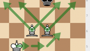 Checkmating with 2 bishops.'s Thumbnail