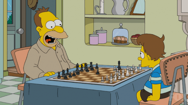 Chess in popular culture