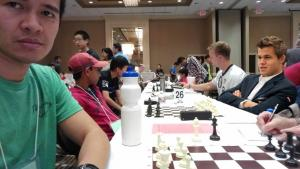 Houston Lone Star Open 2017: U1600's Thumbnail