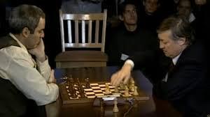Como aprender a jugar los Finales de Peones a través del Análisis de las Partidas de los Campeones