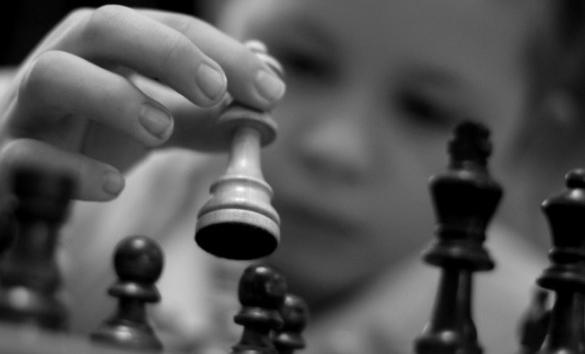 Chess and Health Benefits