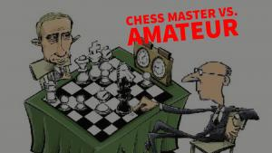 Chess Mater Vs. Novice, A game of Paul Morphy's Thumbnail
