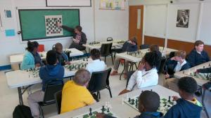 Children from Franklin County Use Chess for Assignment Help's Thumbnail