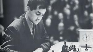 Great Chess Players: Leonid Stein's Thumbnail