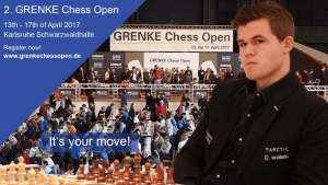 Grenke Open 2017, part 1's Thumbnail