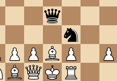 1 Move Checkmate Puzzles