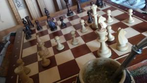 How to improve my chess? Part II's Thumbnail