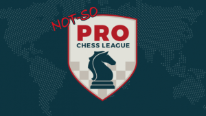 Join the Not-So PRO Chess League!'s Thumbnail