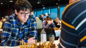 Kostya & Isaac At The Reykjavik Open: Round 1 Recap's Thumbnail