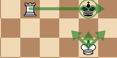 Critical Endgame Checkmates