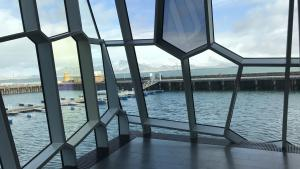 Kostya & Isaac: Reykjavik Open Round 9 - King's Indian Brilliancy's Thumbnail