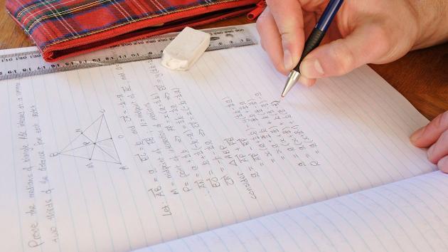 darwinc rants #1: Homework