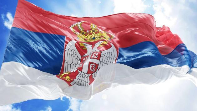 Wild Serbia