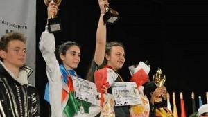 The U17 Girls World Schools Chess Championships's Thumbnail