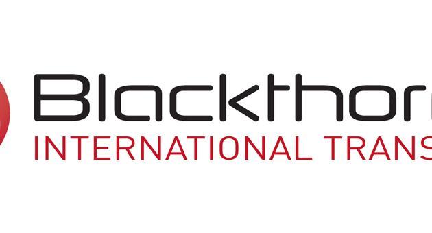 The Bunratty International Chess Festival sponsored by Blackthorne International Transport