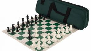 Chess Sets for Club & Tournament Play's Thumbnail