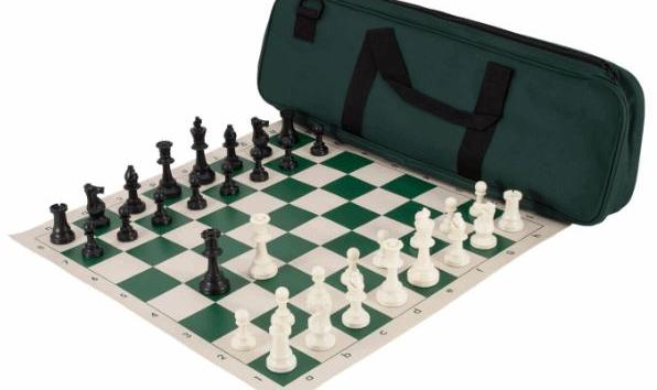 Chess Sets for Club & Tournament Play