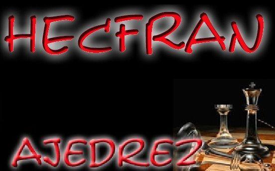 HECFRAN - Todo Ajedrez