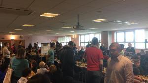 The Warwickshire Delancey Megafinal - 2017's Thumbnail