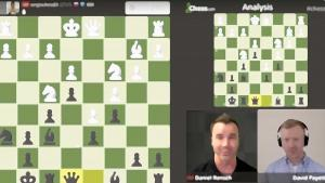 Beginner Chess Tips To Level Up Your Game From Amateur Hour With IM Danny Rensch's Thumbnail