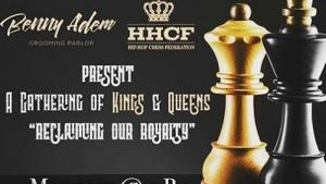HHCF Event in Oakland this Sunday!! All ages and free!!'s Thumbnail