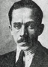 Peter Arsenyevich Romanovsky