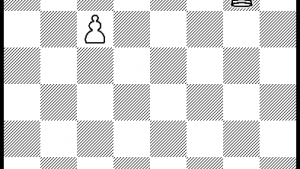 27 Vukcevich 1970, mate in 2 moves's Thumbnail
