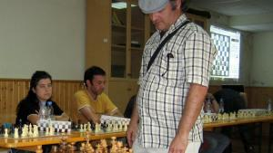 Gorey Chess Rapid Champ. (22 May 2017)