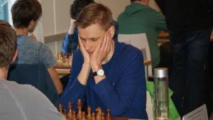 Copenhagen Chess Challenge 2017