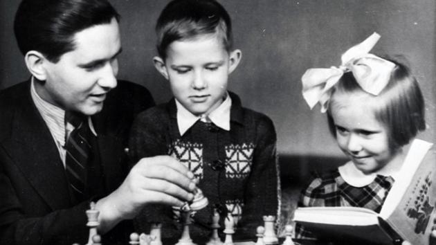 Three games as Black from the 42nd Paul Keres Memorial