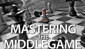 Middlegame Mastery's Thumbnail
