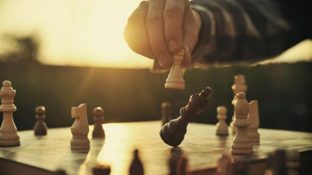 How to play chess extremely well