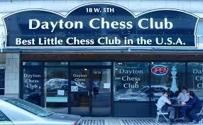 3rd Annual Dayton Chess Festival