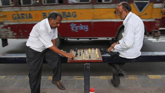 Chess and Monopoly branded luxury items in India