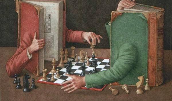 Todo sobre ajedrez en Español