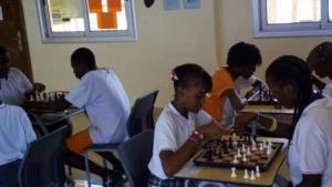 Promoting Chess in Equatorial Guinea's Thumbnail
