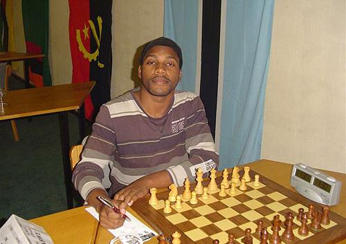FIDE ZONE 4.3 INDIVIDUAL CHESS CHAMPIONSHIP: THE RETURN OF IM GWAZE ROBERT