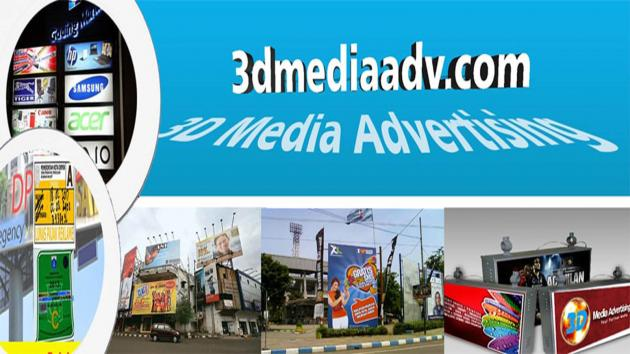 Jasa Pengurusan Pajak Reklame Jakarta