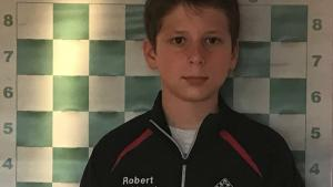 NM Shlyakhtenko wins Age 11-12 championship in last round's Thumbnail