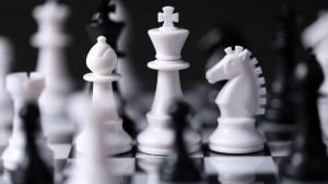 What got me playing chess's Thumbnail