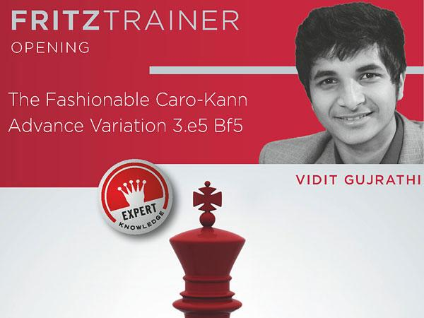 Chessbase Openings