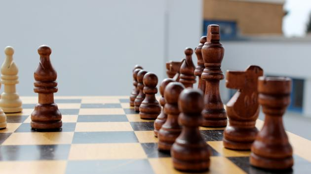 Tips to get better at Chess Tactics