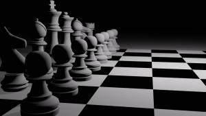 Grandmaster's Lesson #1: Opening Technique's Thumbnail