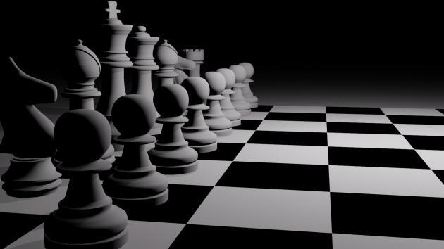 Grandmaster's Lesson #1: Opening Technique