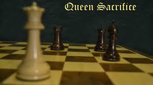 Mastering The Positional Queen Sacrifice