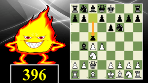Blitz Chess #396: Nimzo-Indian Defense, Classical variation