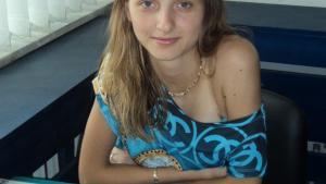 ♥ Adriana Nikolova ♥ FANCLUB's Thumbnail